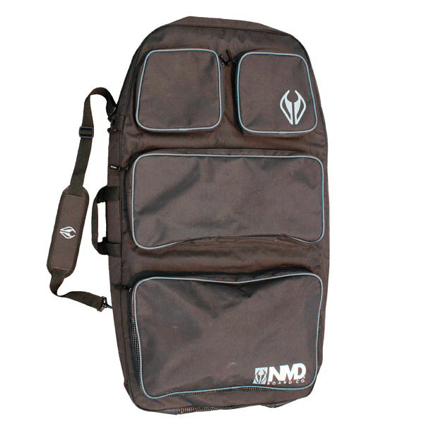FUNDA BODYBOARD TRAVEL NMD COD.10804