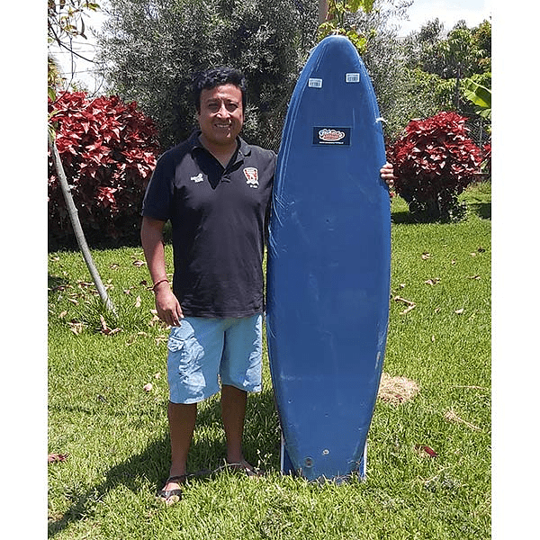 SOFTBOARD 6 PIES SURF COD.10662