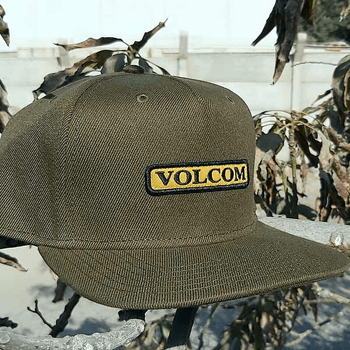 JOCKEY 8AV170-MI19 VOLCOM COD.10828