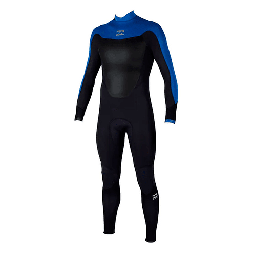 TRAJE SURF ABSOLUTE BZ OCEAN TALLAS 10-12-14 BILLABONG COD.5246