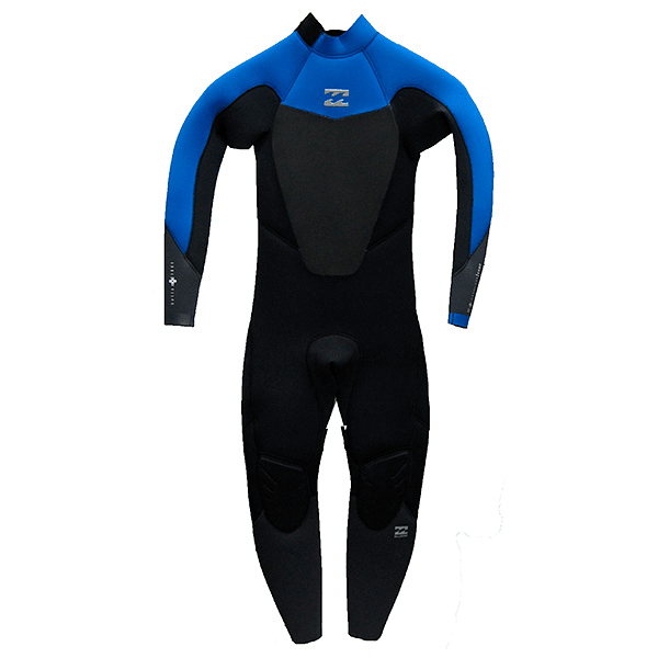 TRAJE SURF ABSOLUTE BZ OCEAN TALLAS 10-12-14 BILLABONG COD.5246