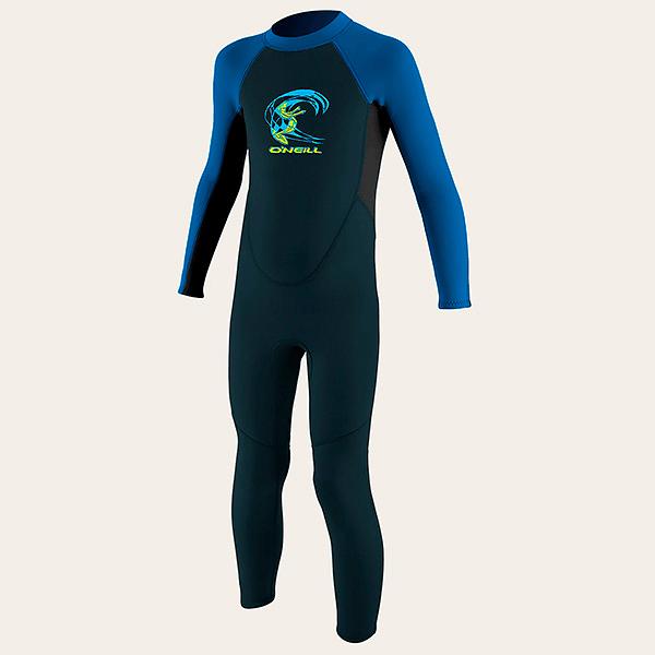TRAJE SURF TODDLER REACTOR II 2MM ONEILL COD.10874