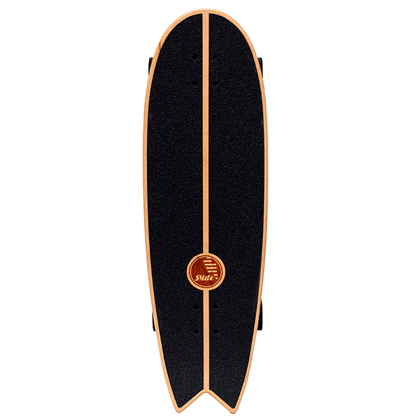 SURFSKATE SWALLOW NOSERIDER 33