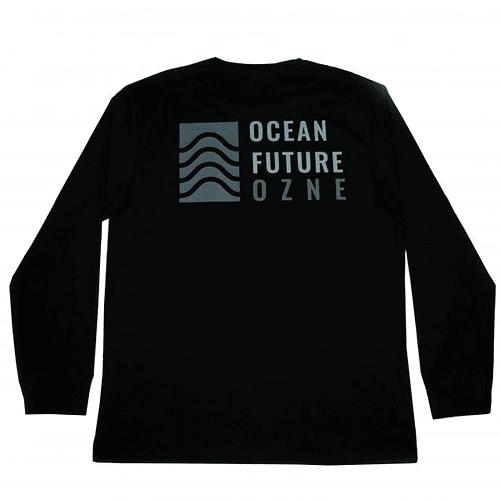 POLERA ML OCEAN FUTURE OZNE COD.10943
