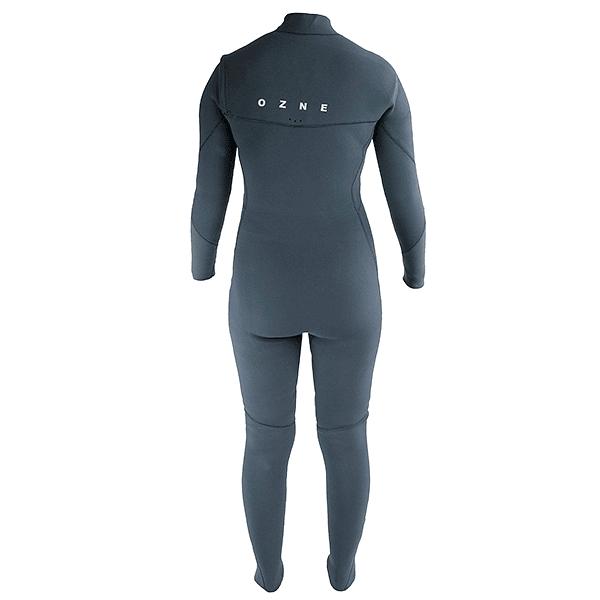 TRAJE SURF SHADOW 4.3 MUJER OZNE COD.11020