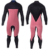TRAJE SURF A1 CHEST ZIP ONE 3/2MM AGENT 18