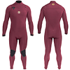 TRAJE SURF A1 CHEST ZIP ONE 4/3MM AGENT 18