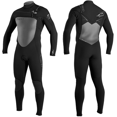 TRAJE SURF SUPERFREAK 4.3MM COD.9752 ONEILL