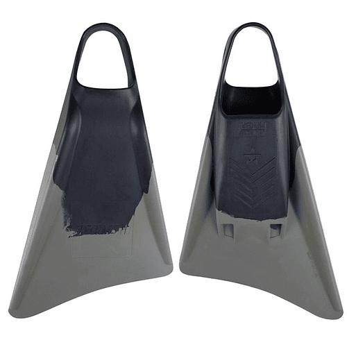 Aleta Stealth S3 Black / Grey