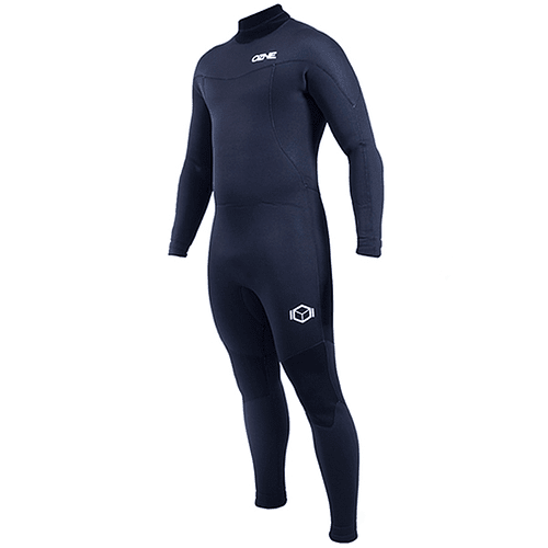 TRAJE SURF OZNE 4.3MM