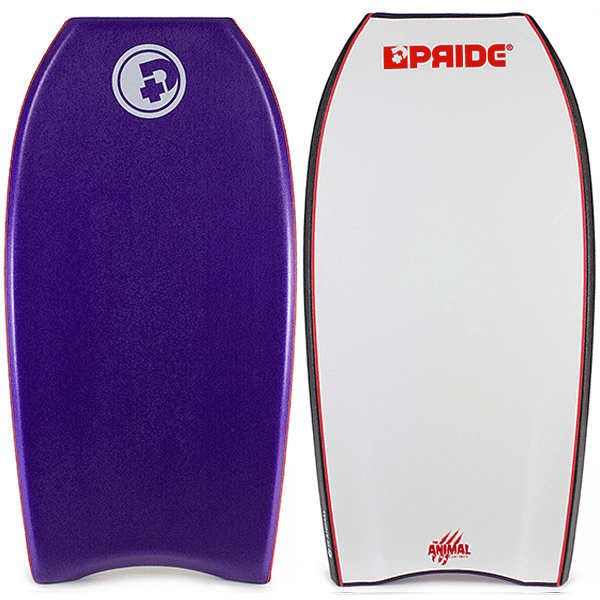 BODYBOARD PRIDE LEWY FINNEGANG - THE ANIMAL PP - SURLYN