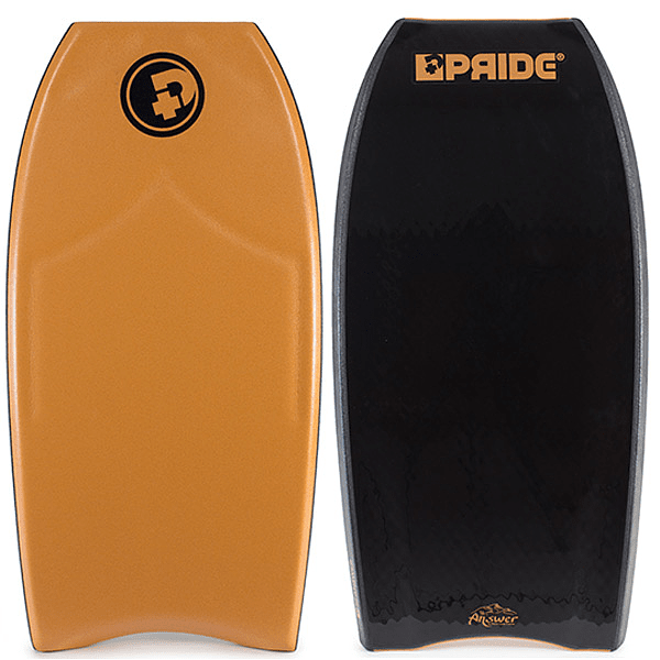 BODYBOARD PRIDE PIERRE LOUIS COSTES - THE ANSWER PP - SURLYN