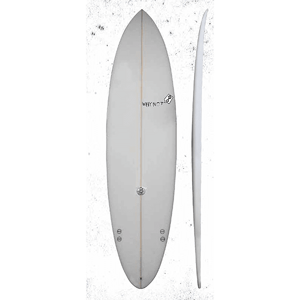 TABLA SURF FUN BOARD WHY NOT ( 7´0
