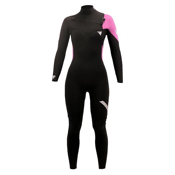 TRAJE SURF VE WETSUITS NINGYO PRO 4/3MM COD.10034
