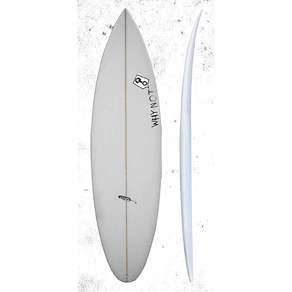 TABLA SURF ADDICTIVE WHY NOT ( 5´8