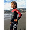 TRAJE SURF VE WETSUITS BTS KIDS NIÑO 4/3MM