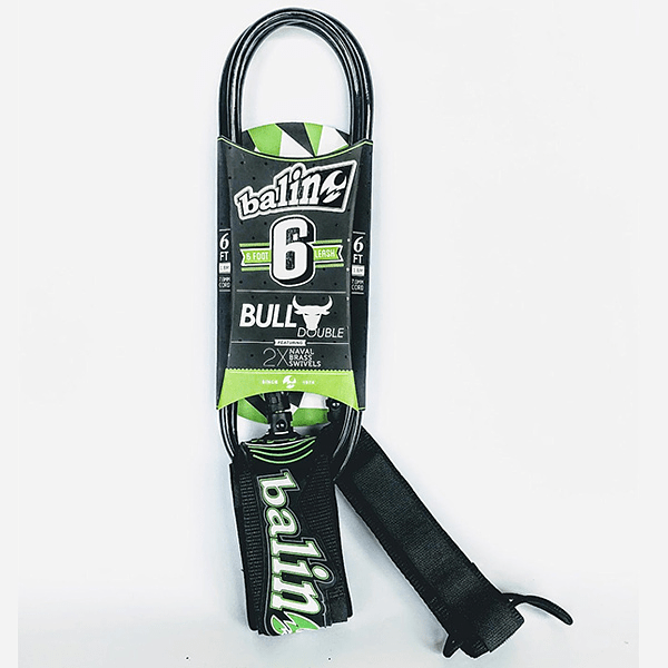 LEASH TRABA SURF 6 PIES BULL BALIN