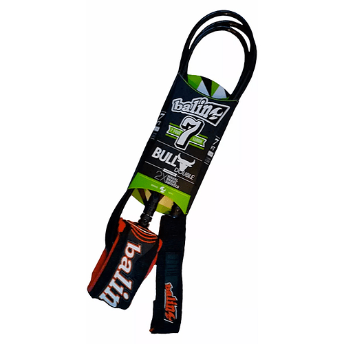 LEASH TRABA SURF 7 PIES BULL BALIN