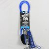 LEASH TRABA SURF LONGBOARD / SUP ANKLE 9 A 12 PIES BALIN