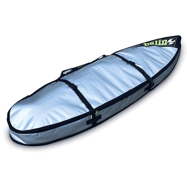 FUNDA SURF BALIN UTE DOUBLE SURFBOARD COVER 6´0