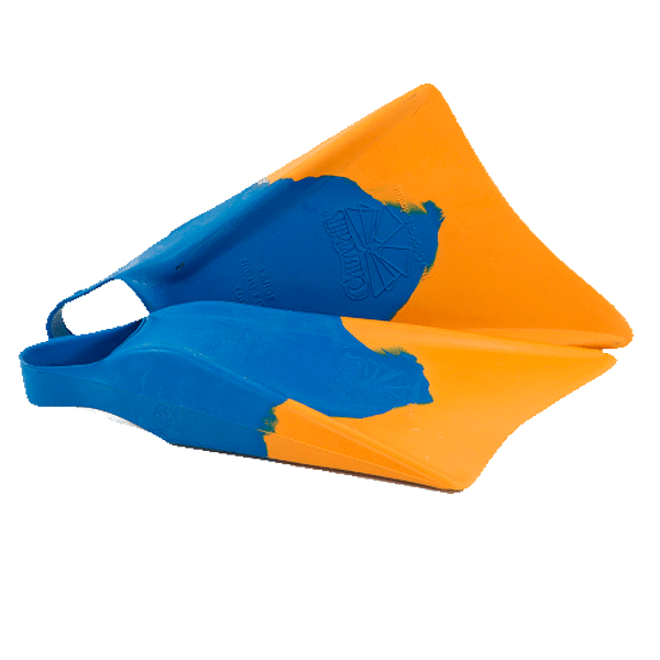 Aleta Churchill Azul/Amarillo