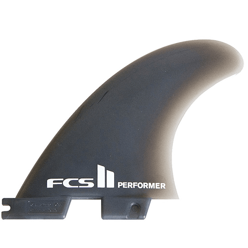 FCS II PERFORMER MEDIUM TRI FINS