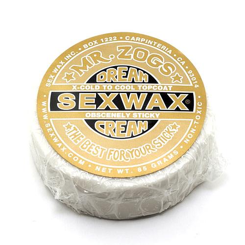 CERA CREMOSA GOLD COLD/COOL SEXWAX COD.7161