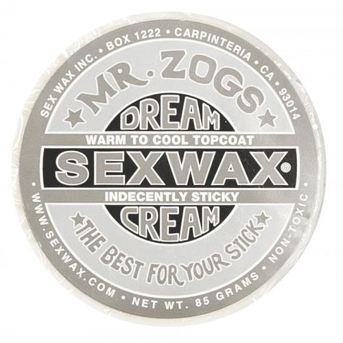 CERA CREMOSA SILVER COLD/WARM SEXWAX COD.7162