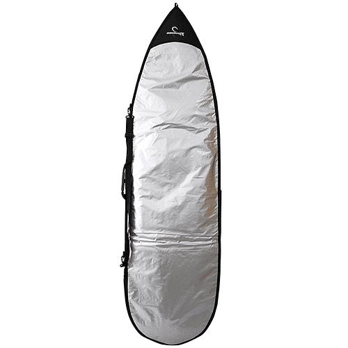 FUNDA SURF DECIMATE 6´3