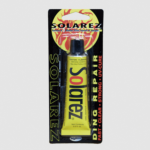 REPARADOR TABLA DE SURF 1,0 OZ SOLAREZ DING REPAIR COD.1504