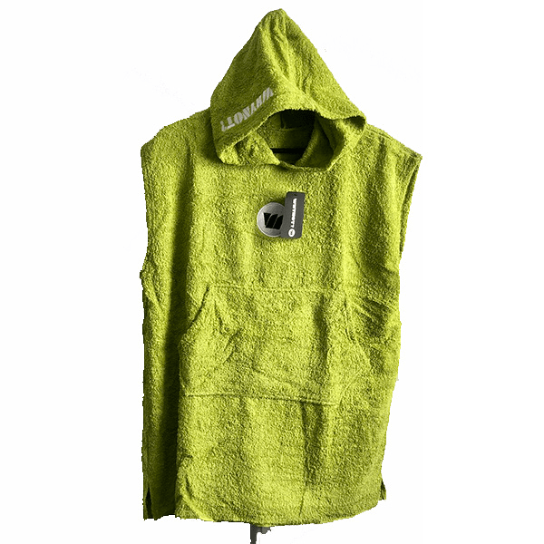 PONCHO TOALLA NIÑO WHY NOT COD.1506