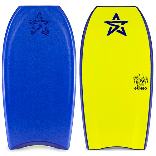 BODYBOARD GEORGE HUMPHREYS - EL GRINGO KINETIC STEALTH
