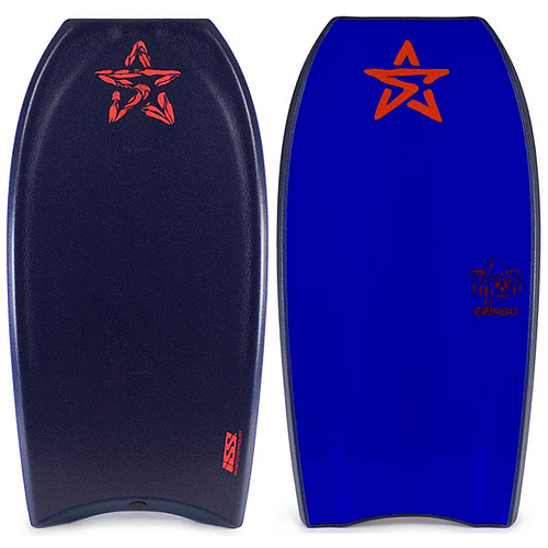 BODYBOARD GEORGE HUMPHREYS - EL GRINGO KINETIC ISS STEALTH
