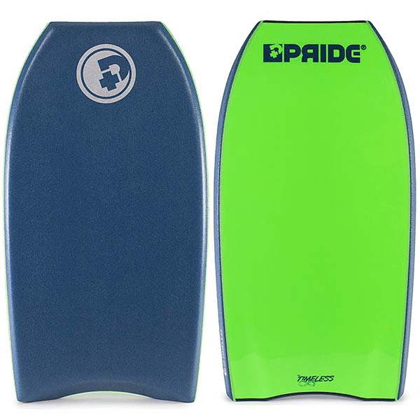BODYBOARD PRIDE MINI TIMELESS PE HD