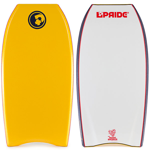 BODYBOARD PRIDE PIERRE LOUIS COSTES - THE HEARTBREAKER PP - SURLYN