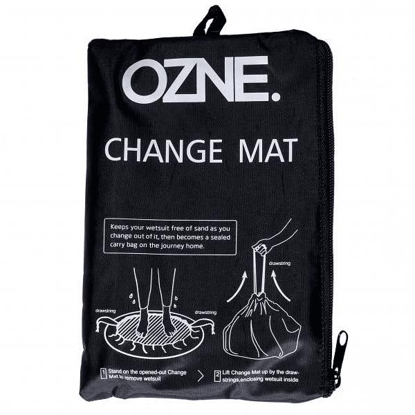 BOLSO TRAJE CHANGE MATE OZNE COD.10416