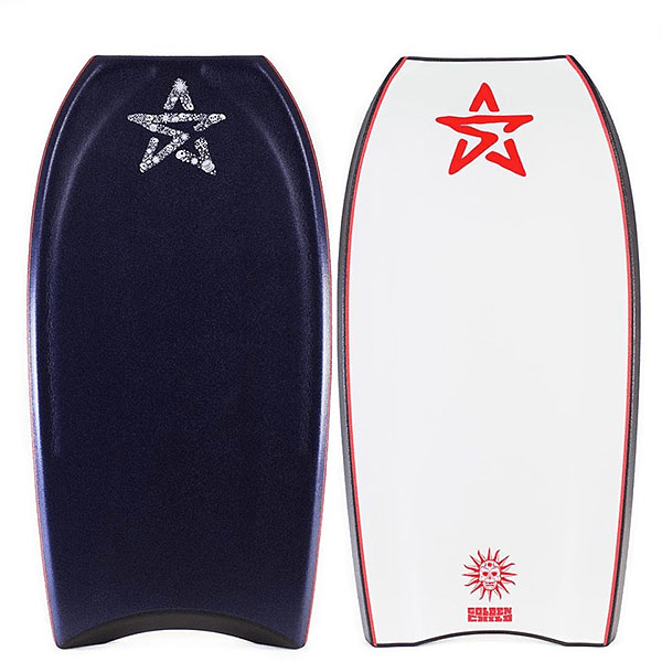 BODYBOARD GEORGE HUMPHREYS - GOLDEN CHILD KINETIC PP STEALTH