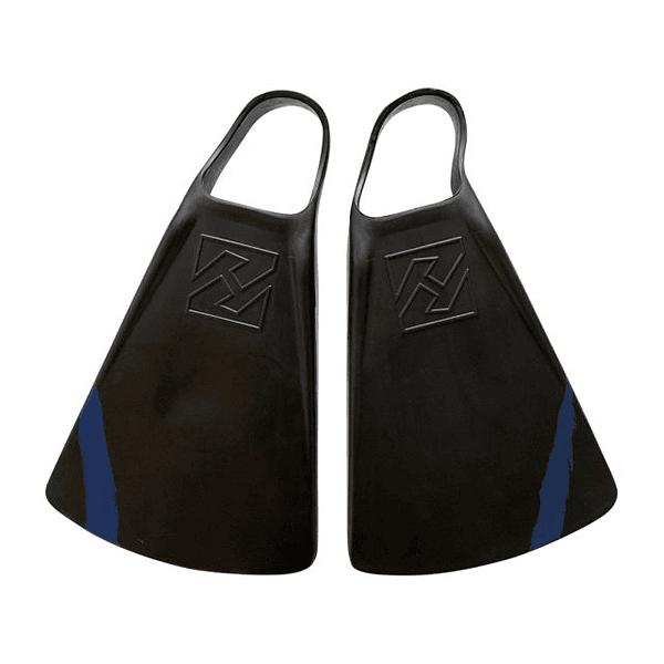ALETAS DUBB ZERO BLACK COD.9502