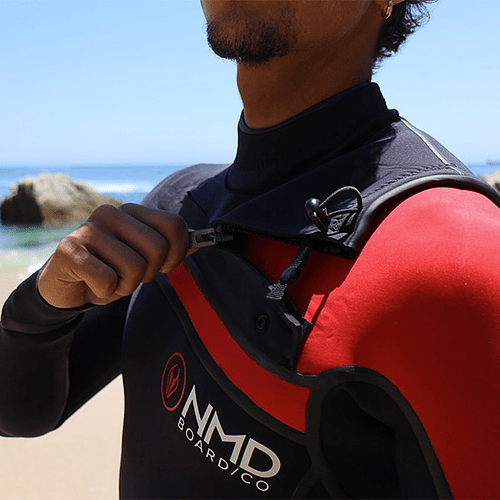 TRAJE SURF NMD PRO FULL SUIT 4/3MM COD.10462