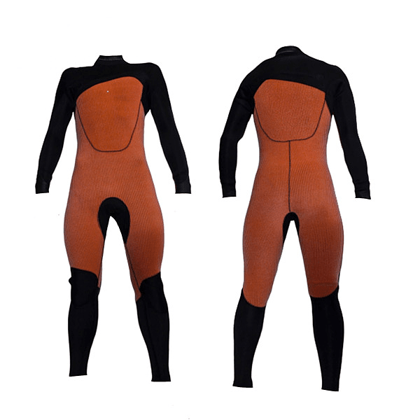 TRAJE SURF NMD PRO POLAR FULL SUIT 4/3MM COD.10463