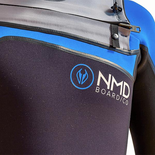 TRAJE SURF NMD PRO POLAR FULL SUIT 4/3MM COD.10463