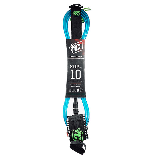 LEASH TRABA SURF SUP 10 PIES RODILLA CREATURES COD.5121