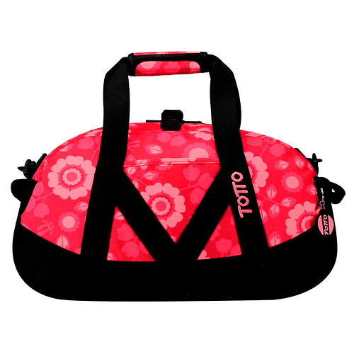 BOLSO TULA BUNGEE MA05ACT025 TOTTO COD.2030