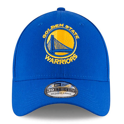 JOCKEY GOLDEN WARRIORS 39THIRTY NEW ERA COD.9640