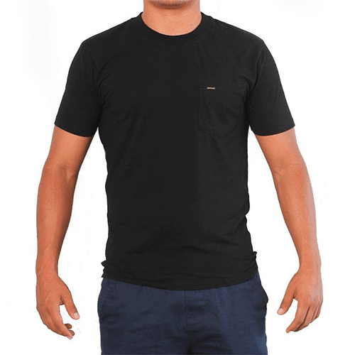 POLERA PREMIUM BLACK OZNE COD.10209