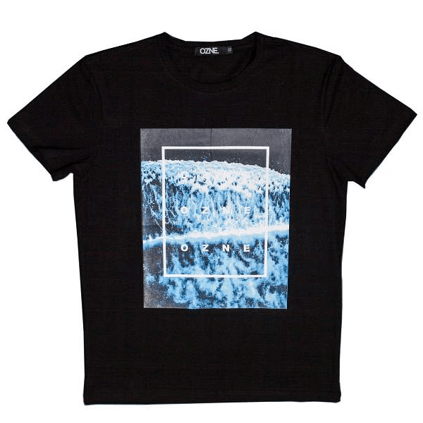 POLERA WAVES OZNE COD.10189