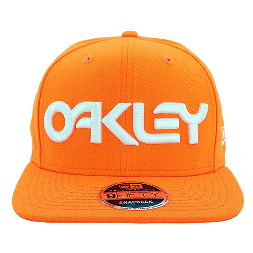 JOCKEY NEW ERA 9FIFTY MARK II NOVELTY OAKLEY COD.10235