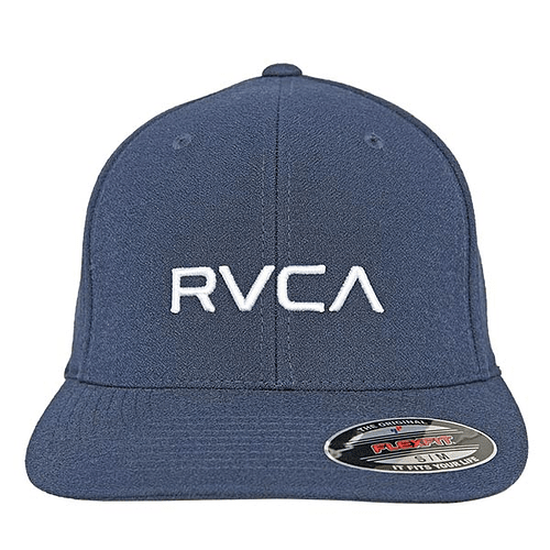 JOCKEY MHAHWRFF FLEX FIT RVCA COD.10294