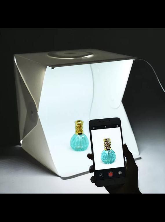 Caja de Luz para Fotografía