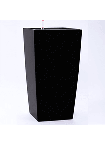 MACETERO JAPANDI Negro AUTORREGABLE TOMOMI 76cms (L)